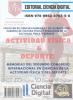 Cubierta para Actividad Física & Deporte: Memorias del segundo congreso internacional en ciencias de la actividad físicas y del deporte.